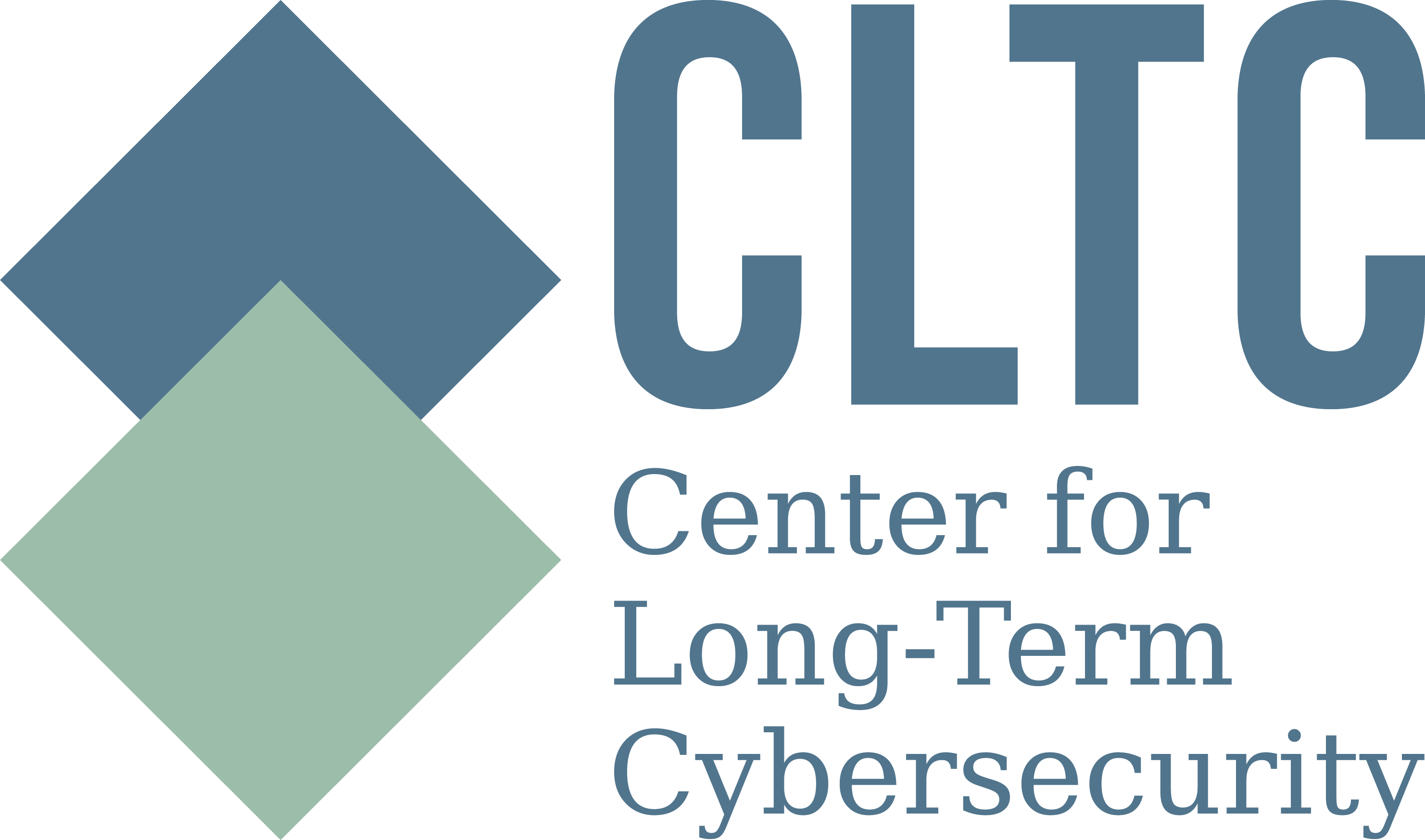 CLTC Center for Long-Term Cybersecurity