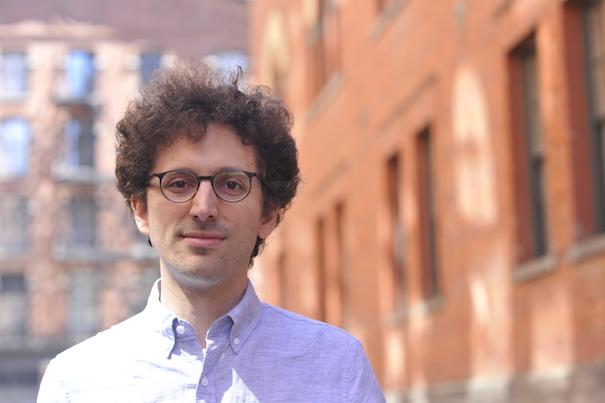 Yoav Artzi