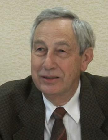 Michael Buckland