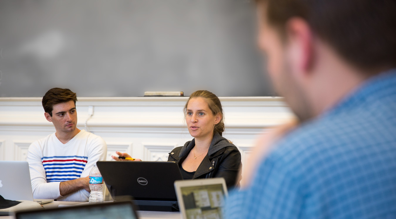 Ph D  in Information Management and Systems | UC Berkeley