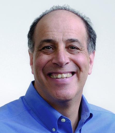 Carl Bass, president and CEO of Autodesk