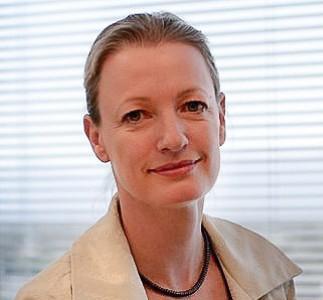 Elizabeth Churchill, director of user experience, Google