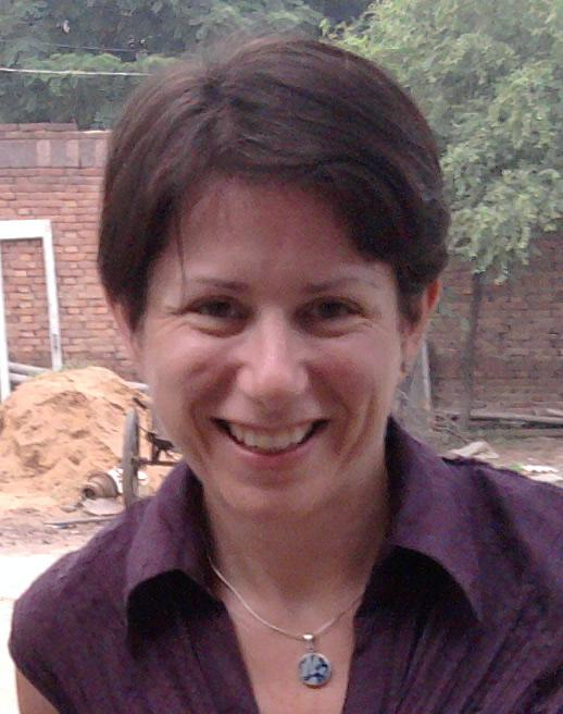 Elisa Oreglia