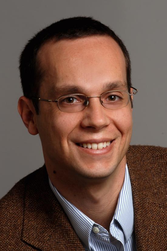 Eric Kansa