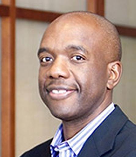 James Manyika, director, McKinsey & Company