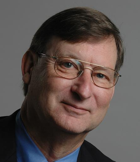 Hal Varian, chief economist of Google