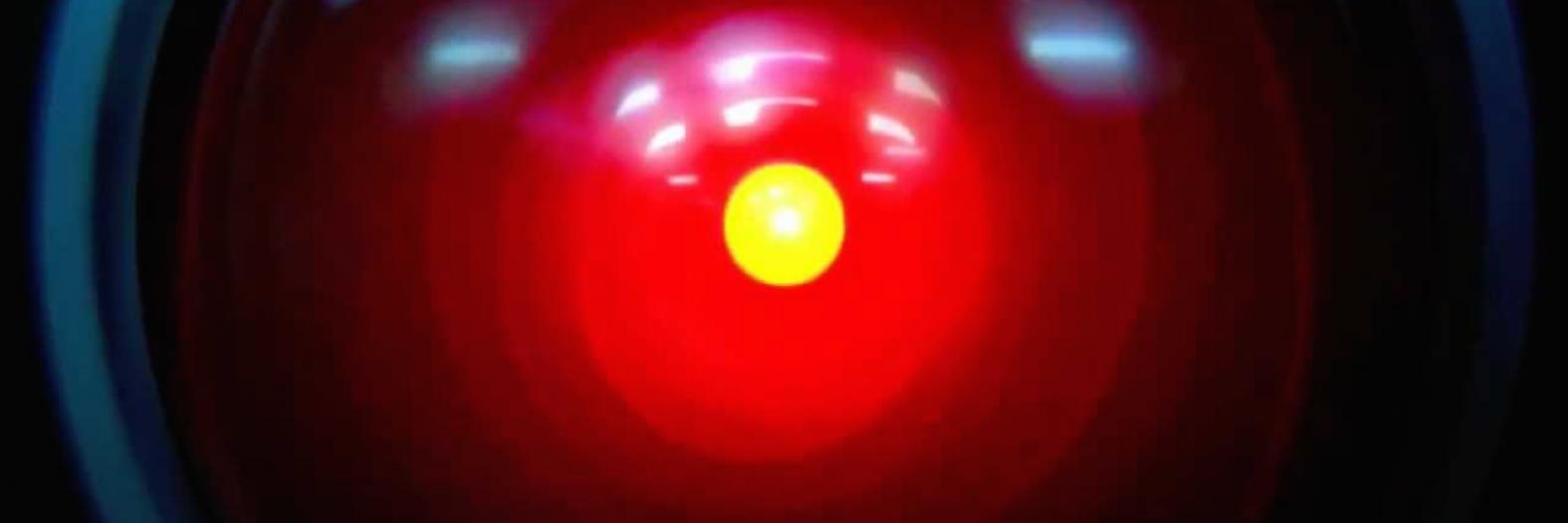 Like HAL, but nicer