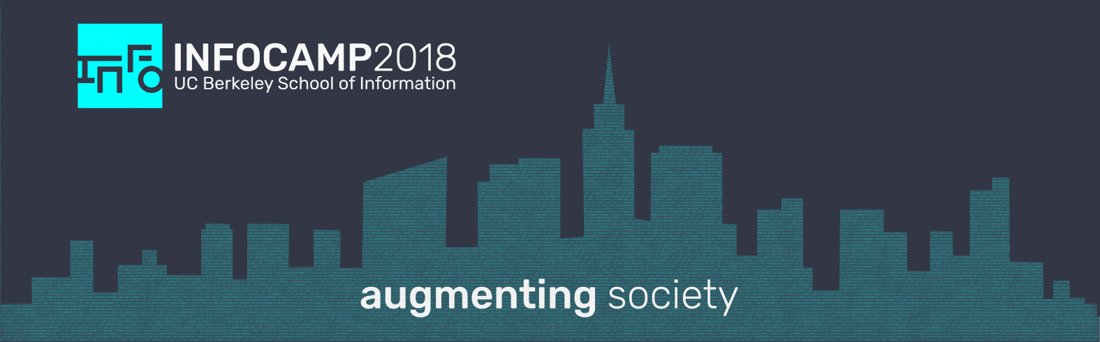 InfoCamp 2018: Augmenting Society
