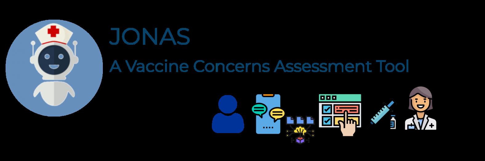 JONAS: A Vaccine Concerns Assessment Tool
