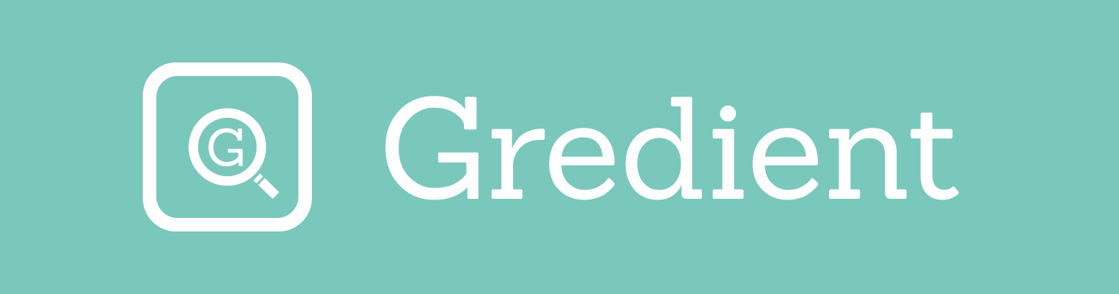 Gredient for iOS Banner