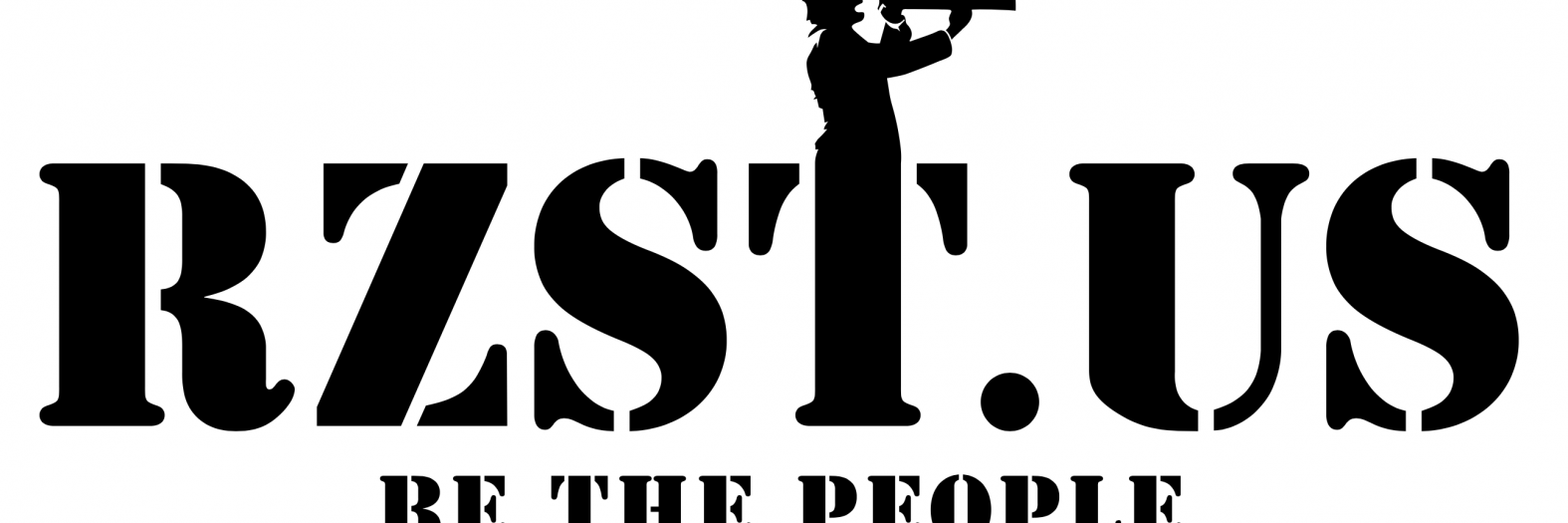 RZST Logo with Slogan