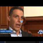 Hany Farid on ABC 7