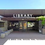 Palo Alto Downtown Library