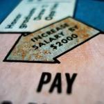 Increase Salary by $2000 (photo courtesy of  Evan Jackson https://flic.kr/p/5j3XgJ)