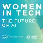 Women in Tech: The Future of AI
