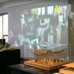 The Autodesk Gallery at One Market
