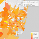Holmes - Investigating Property Growth in Australia