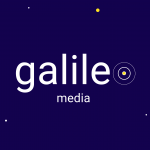 Galileo Media Logo