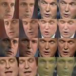 Faces for training deepfakes generator