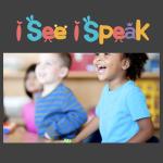 iSeeiSpeak, an intelligent image-based communication system for nonverbal children
