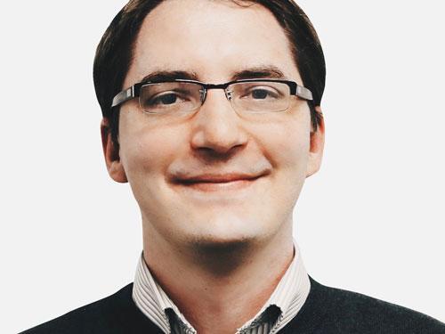 Aaron Rieke
