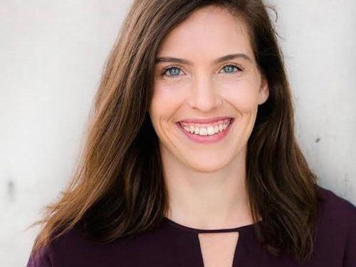 Emily Witt