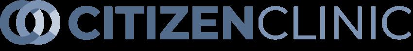Citizen Clinic logo