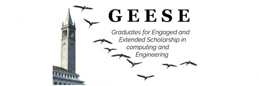 GEESE logo