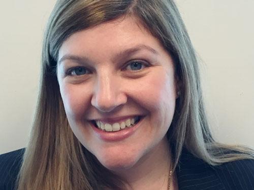 Stacey Schesser
