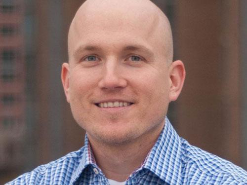 Steve Trush