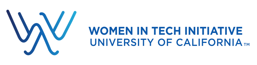 Women in Tech Initiative | University of California