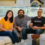 I School Innovators, Holly, Prayag, & Thejo