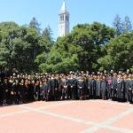 May 2018 commencement