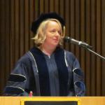 Jen King (Ph.D. 2017)