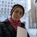 Mahdieh Taher