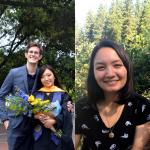 Andrew Bullen, Sharon Lin, and Christina Carr