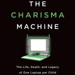 The Charisma Machine cover / Morgan G. Ames