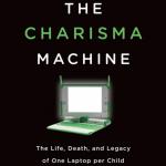 The Charisma Machine cover / Morgan G. Ames