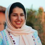 photo of Niloufar Salehi