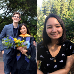Andrew Bullen, Sharon Lin, and Christina Carr