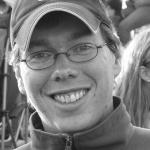 Judd Antin (Ph.D. 2010)