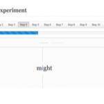 Spritz Speed Reading Technology Experiment