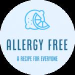 AllergyFree Logo