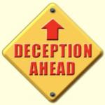 Deception Ahead