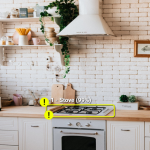 Original image from (https://www.pexels.com/photo/chopping-boards-near-oven-under-hood-2062426/)
