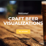 Craft Beer Vis
