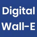 Digital Wall-E: Logo