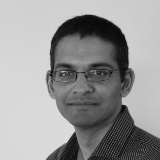 Amit Bhattacharyya