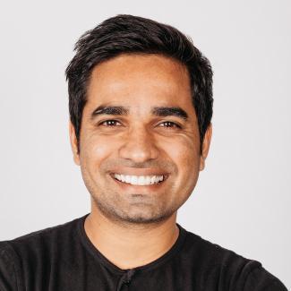 Karan Rao (MIMS '18)