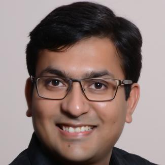 Devesh Khandelwal- MIDS'20